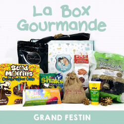 La Box Gourmande - Grand...