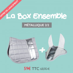 La Box Ensemble Metallic 2/2