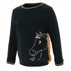 "SWEAT EQUI-KIDS ""PONYLOVE""..."