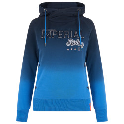sweat Hoody Fade - Imperial...