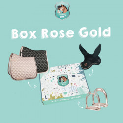 La Box Rose Gold - Ensemble