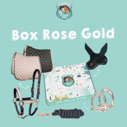 La Box Rose Gold - XL