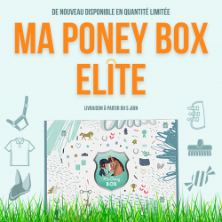 Ma Poney Box Elite